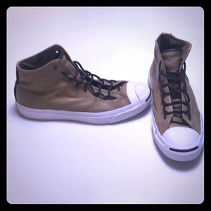 Unisex converse Jack Purcell edition